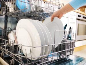 Для посуды