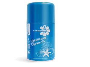 Освежитель воздуха La Fleurette, аромат Океанская свежесть
